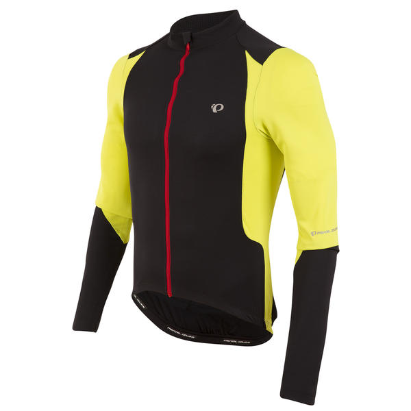 Pearl Izumi Men's SELECT Pursuit Long Sleeve Jersey