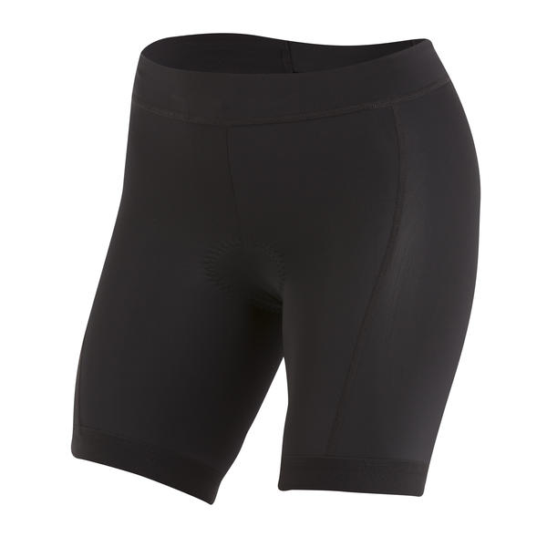 Pearl Izumi Women's SELECT Pursuit Tri Short Color: Black