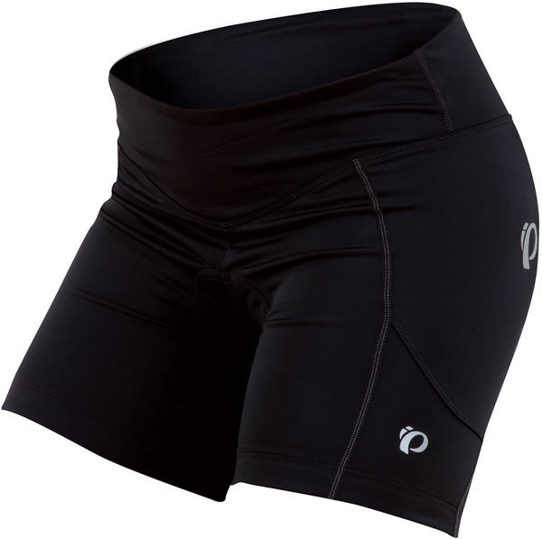 Pearl Izumi Sugar Shorts - Women's Color: Solid Black