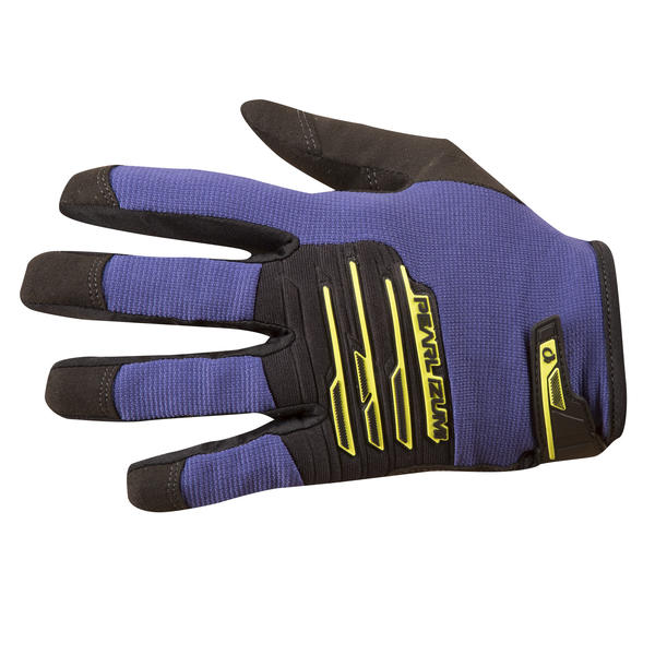 Pearl Izumi Summit Glove Color: Deep Indigo