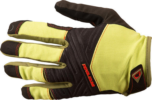 Pearl Izumi Men's Summit Glove Color: Citron