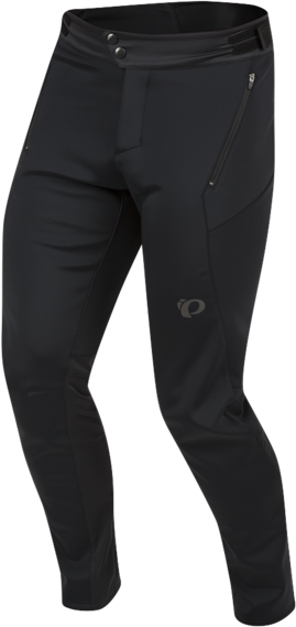 Pearl Izumi Men's Summit AmFIB Pants Color: Black