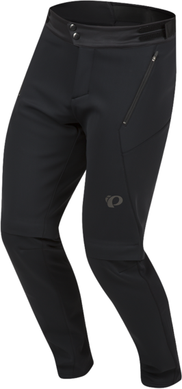 Pearl Izumi Men's Summit AmFIB Convertible Pants Color: Black