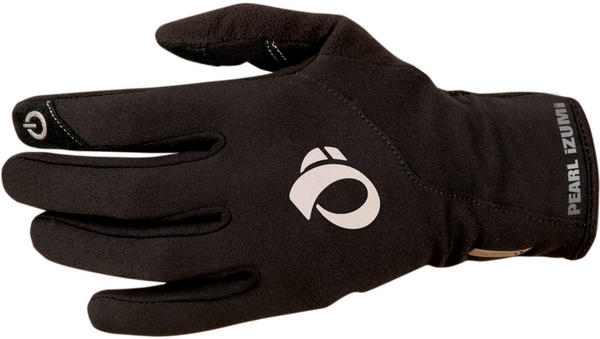 Pearl Izumi Thermal Conductive Gloves Color: Black