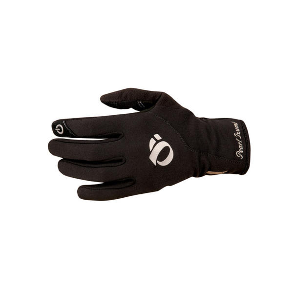 Pearl Izumi Thermal Conductive Gloves - Women's Color: Black