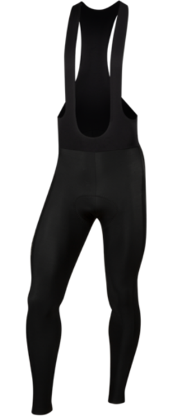 Pearl Izumi Thermal Cycling Bib Tight Color: Black