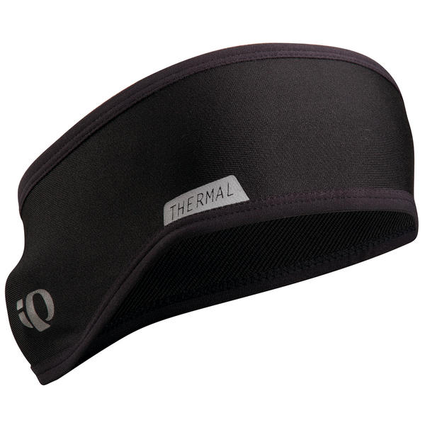 Pearl Izumi Thermal Headband Color: Black