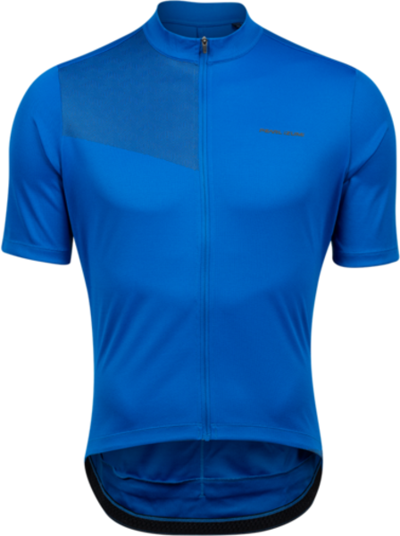 Pearl Izumi Men's Tour Jersey Color: Lapis/Navy Triad