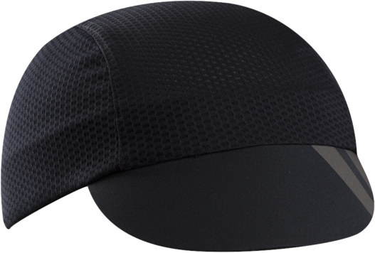 Pearl Izumi Transfer Lite Cycling Cap Color: Black