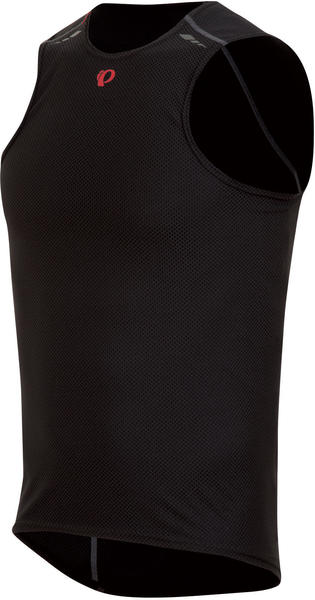 Pearl Izumi Transfer Lite Sleeveless Base Layer Color: Black