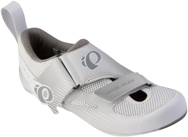 Pearl Izumi Tri Fly IV Carbon Shoes - Women's Color: White/White
