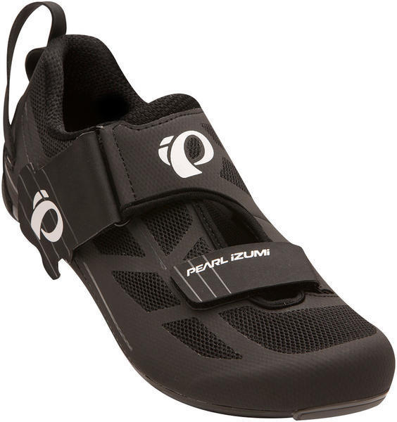Pearl Izumi Men's Tri Fly SELECT v6 Color: Black/Shadow Grey