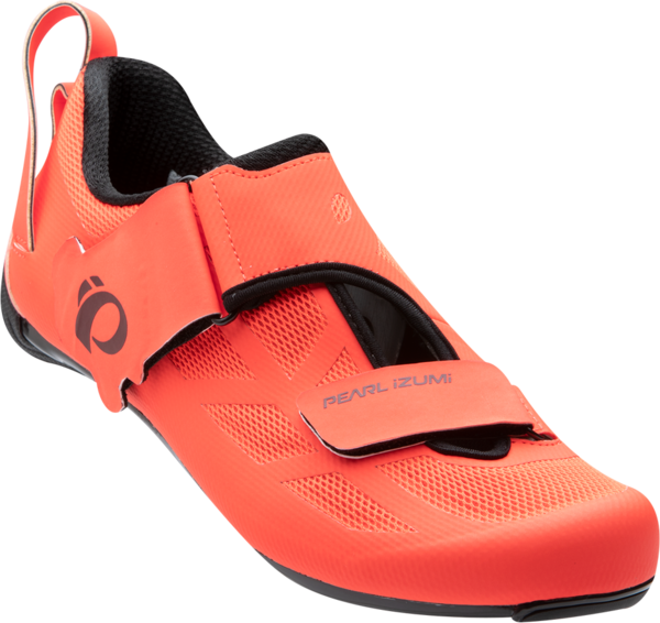 Pearl Izumi Tri Fly SELECT v6 Color: Screaming Red