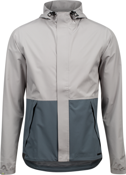 Pearl Izumi Vista WXB Jacket Color: Wet Weather/Turbulence