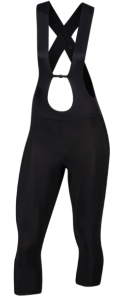 Pearl Izumi Women's Attack Bib Capri Color: Black