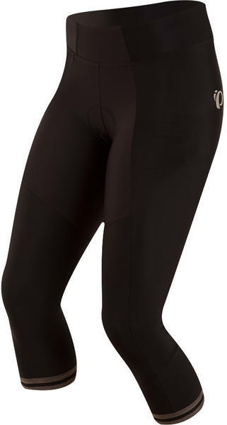 Pearl Izumi Women's ELITE Escape 3/4 Tight Color: Black