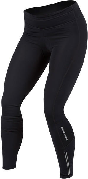Pearl Izumi Women's Pursuit Cycling Thermal Tight Color: Black