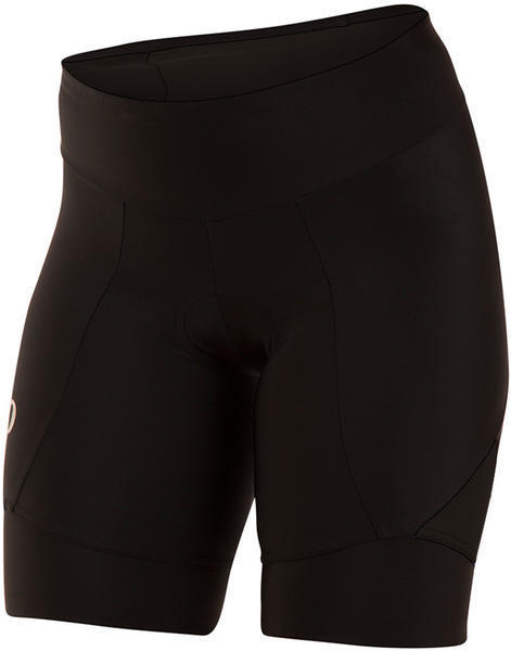 Pearl Izumi Women's SELECT Pursuit Short Color: Black / Black