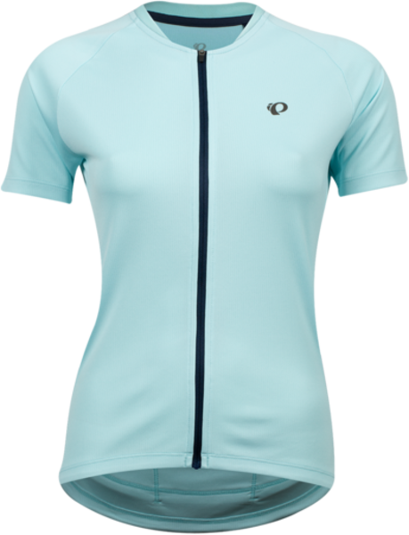 Pearl Izumi Women's Sugar Jersey Color: Air/Navy