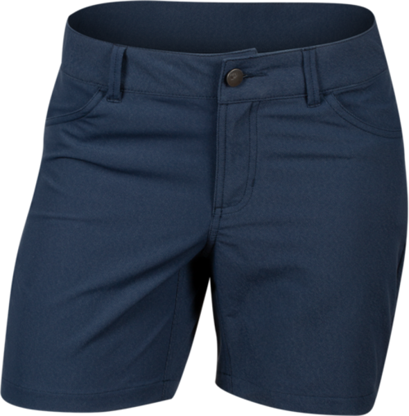 Pearl Izumi Women's Vista Short Color: Navy