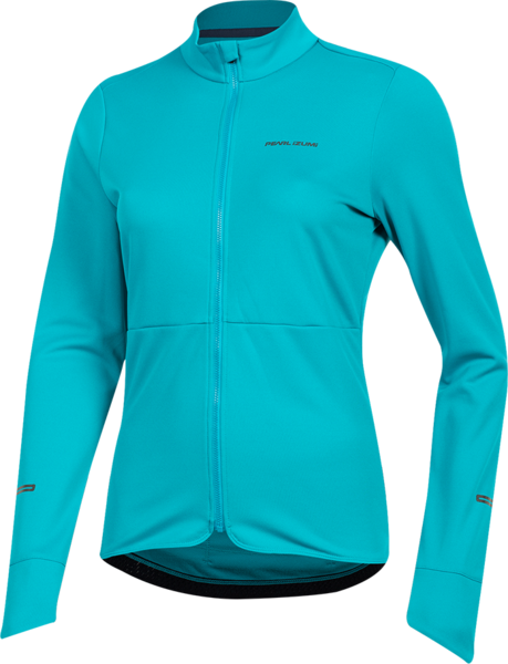 Pearl Izumi Women Quest Thermal Jersey Color: Breeze
