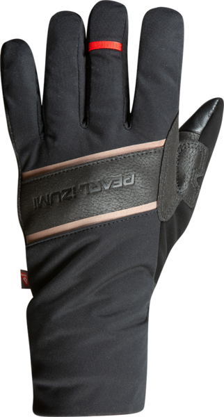 Pearl Izumi Women's AmFIB Gel Glove Color: Black