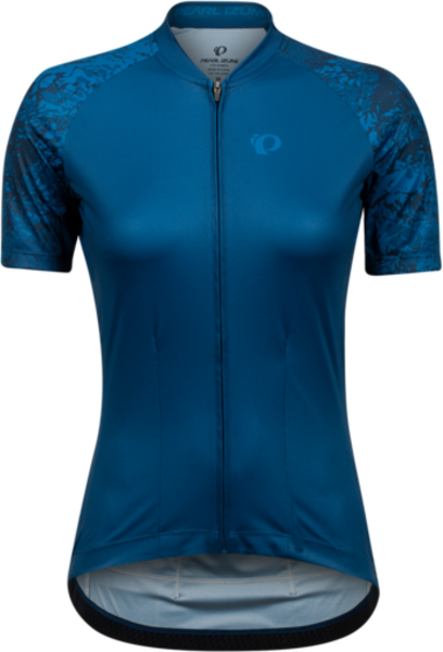 Pearl Izumi Women's Attack Jersey Color: Twilight Marble