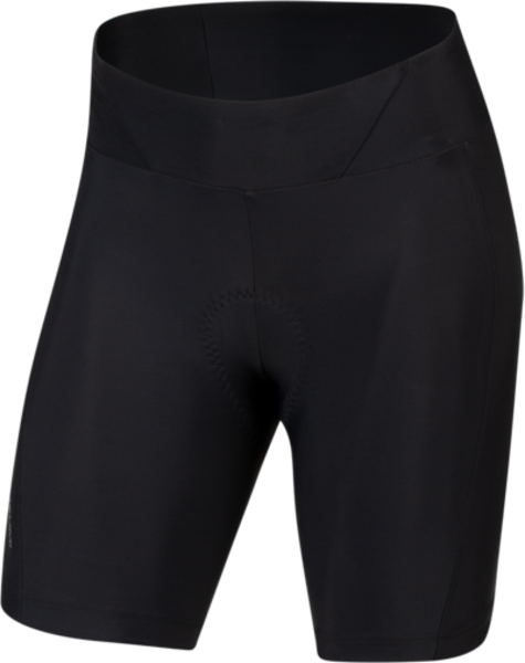 Pearl Izumi Women's Attack Short Color: Black