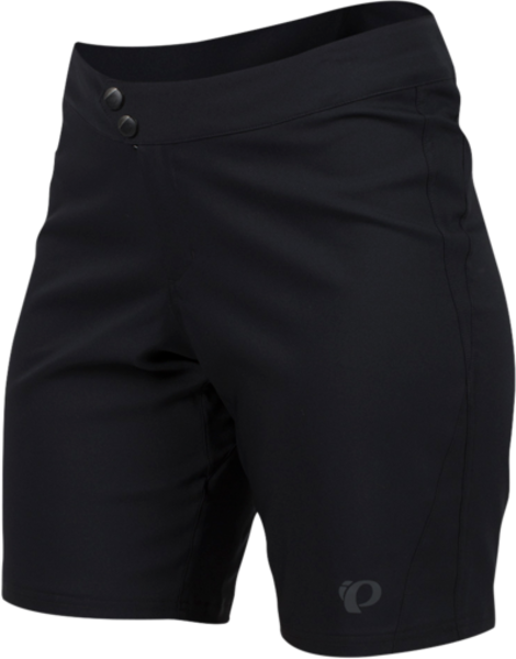Pearl Izumi Women's Canyon Short Color: Black