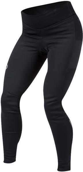 Pearl Izumi Women's ELITE Escape AmFIB Cycling Tight Color: Black