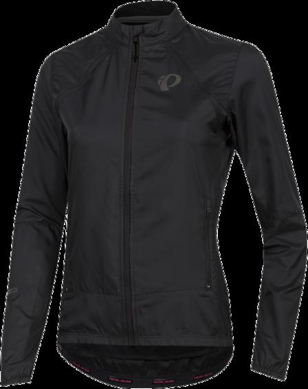 Pearl Izumi Women's ELITE Escape Barrier Convertible Jacket