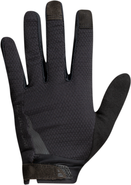 Pearl Izumi Women's Elite Gel Full Finger Glove Color: Black