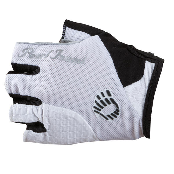 Pearl Izumi Elite Gel Gloves Color: White