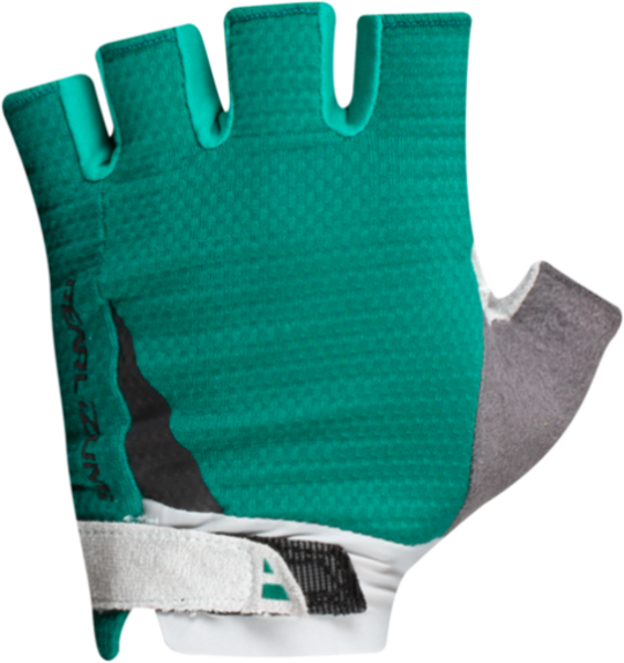Pearl Izumi Women's Elite Gel Gloves Color: Alpine Green