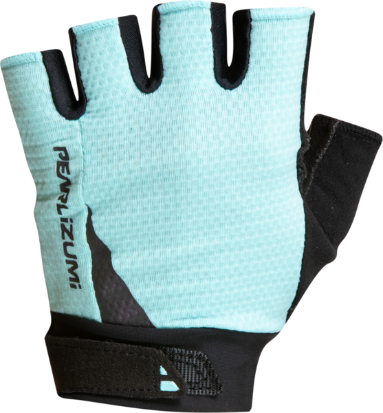 Pearl Izumi Women's ELITE Gel Glove Color: Beach Glass