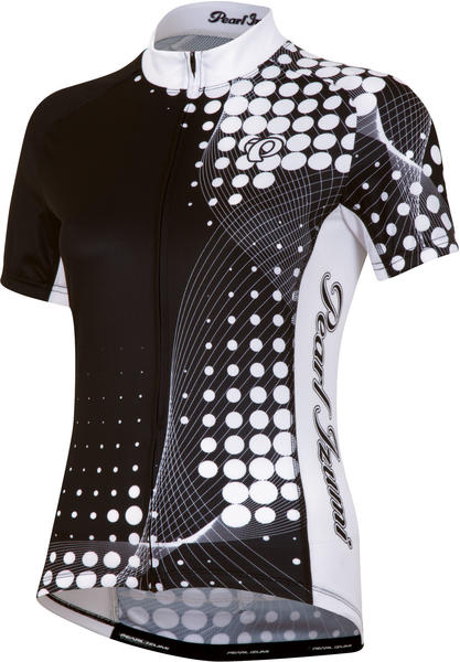 Pearl Izumi Elite LTD Jersey - Women's Color: Black Bulline