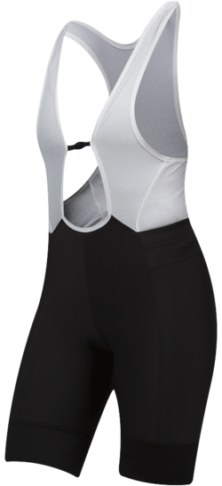 Pearl Izumi Women's ELITE Pursuit Bib Shorts Color: Black