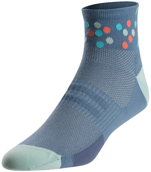 Pearl Izumi Women's ELITE Socks Color: Bliss