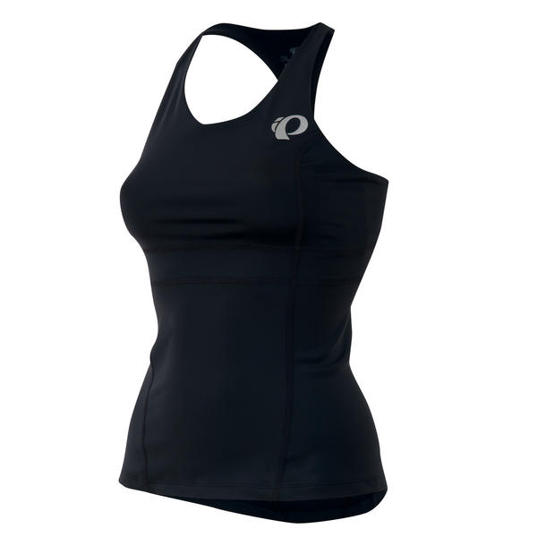 Pearl Izumi Women's Select Tri Support Singlet Color: Black