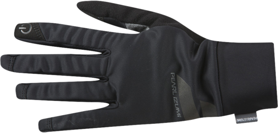 Pearl Izumi Women's Escape Softshell Lite Gloves Color: Black