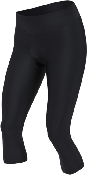 Pearl Izumi Women's Escape Sugar Cycling 3/4 Tights Color: Black