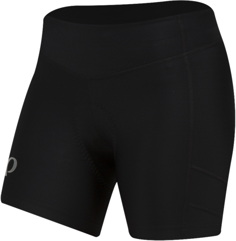 Pearl Izumi Women's Escape Sugar Shorts Color: Black