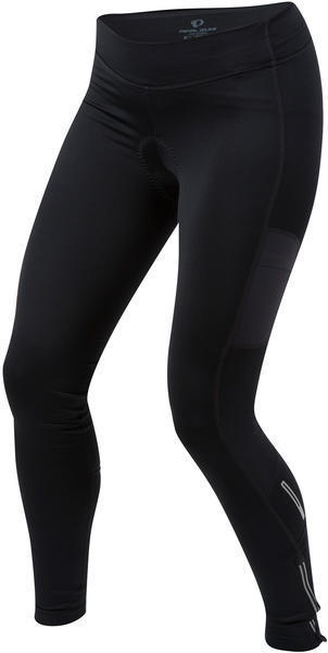 Pearl Izumi Women's Escape Sugar Thermal Cycling Tight Color: Black