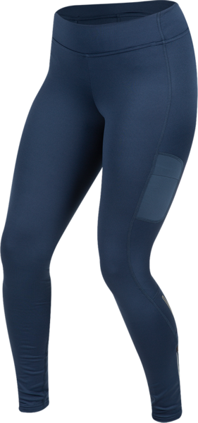 Pearl Izumi Women's Escape Sugar Thermal Tight Color: Navy One