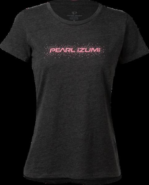 Diamond Bike Heather Pine PEARL IZUMI Womens Graphic Cycling T-Shirt XX-Large