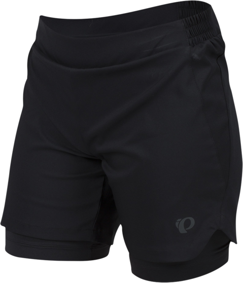 Pearl Izumi Women's Journey Shorts Color: Black