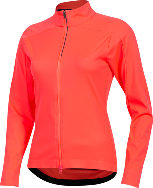 Pearl Izumi Women's PRO AmFIB Shell Color: Atomic Red