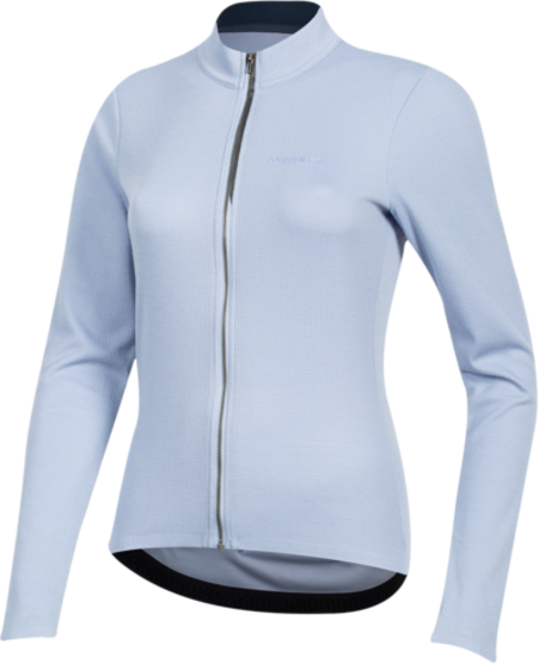 Pearl Izumi Women's PRO Thermal Jersey Color: Eventide
