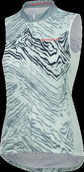 Pearl Izumi Women's SELECT Escape Sleeveless Graphic Jersey