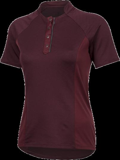 PEARL IZUMI W Select Escape Texture Jersey